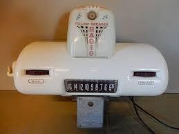 pillow radio. online veilinghuis catawiki: pillow radio amerkaanse buizen eind jaren 50 voor hotels met muntinworp s