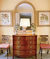 entry chest furniture. an english lamp with urn base and tole cachepots top a chest of drawers in the master suiteu0027s vestibule new canaan connecticut home entry furniture