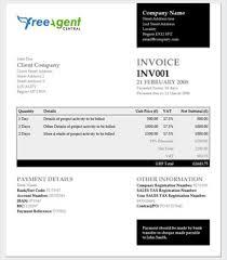 New Invoice Design From Elliot Jay Stocks Freeagent