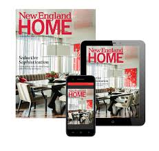 Small Picture New England Home Magazine