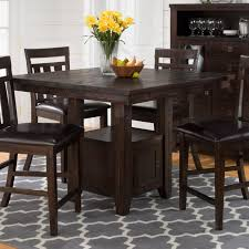 tabacon counter height dining table wine:  masterjsi