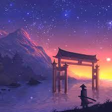 Steam Workshop::Japan Landscape Anime