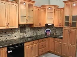 Pine Kitchen Cabinet Doors Glass Cabinet Door S Pulls Cheap Black Small Kitchen Buffet