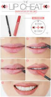 17 easy ways to make your lips look perfect makeup ideasmakeup tipshair