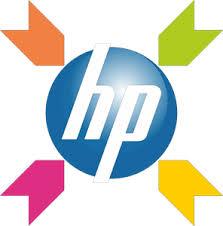 Photosmart HP Logo Vector (.CDR) Free Download