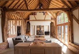country living rooms. Modren Rooms Main 17th Century Barn Space Country Living Room By Beech Architects And Country Rooms O