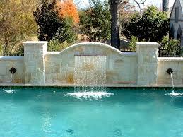 Formal / Straight Swimming Pool & Spa - Custom Water Features ... - Retox