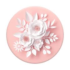 Design Popsocket Cheap Paper Flowers