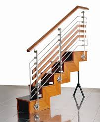 Staircase Side Railing Designs Railing Ss Railing Steel Wooden Railing Staircase Railing