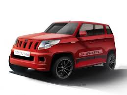 new car launches zigwheelsMahindra TUV300 to be launched on September 10  ZigWheels