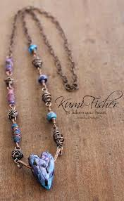 Design And Adorn Beading Studio Kumi Fisher Designs Adorn Your Heart 8th Bead Soup