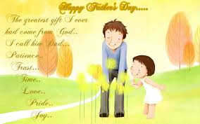Happy Fathers Day Wishes From Daughter Son For Dad Husband