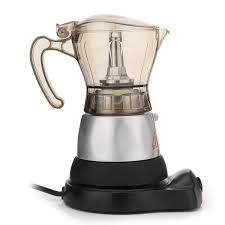 Kitchen Appliances Canberra Fully Automatic Transparent Coffee Maker Cafetera Express Coffee
