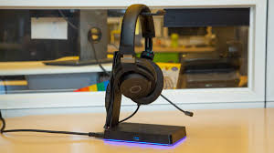 <b>Cooler Master</b> GS750 RGB <b>Headset</b> Stand Review: Add Color ...