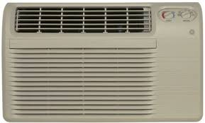 wall heat pump air conditioner