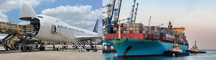 Freight Forwarding / Custom Clearance / Port Handling – MFC TRANSPORT PVT.  LTD.