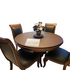 Amazoncom Custom Made Table Pads For Round Dining Room Table And