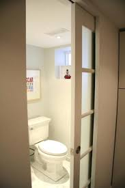 sliding bathroom doors. Sliding Bathroom Door Appealing Frosted Glass Doors Interior With Beige Painted Wall And Mortice Lock K