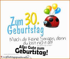 Spruch 30 Geburtstag Lustig Kurz Lol Geburtstagssprüche Zum 30