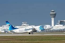 """مصر للطيران"""" تعتزم زيادة رحلاتها إلى إسطنبول - ترك ميديا"""