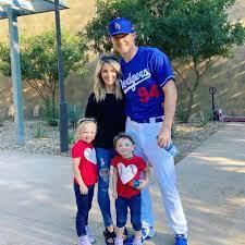 Behind the Seams: Haley Crosby – Ballpark Vibes
