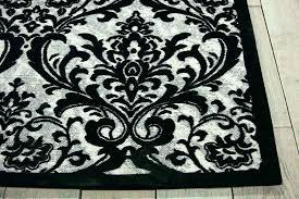 blue damask area rugs damask area rug black and white damask area rugs rug x blue