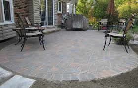 backyard ideas medium size brick patio pavers beautiful garden ideas paver design herringbone diy raised