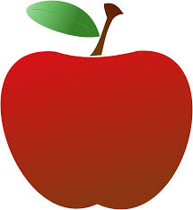 green and red apples clipart. images for clip art apples green and red clipart