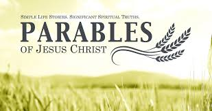 Image result for parables in luke