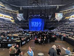 Ppg Paints Arena Section 106 Concert Seating Rateyourseats Com
