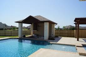 home pool bar. Swim Up Bar Pavilion Traditional-pool Home Pool
