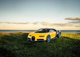 In the database of masbukti, available 1 modification which released in 2019: 2019 Bugatti Chiron Sky View Audrain Auto Museum