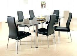 14 dining room tables glass top rectangular square glass dining room table glass dining room table