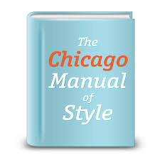 why would anyone use the chicago manual of style grammar girl