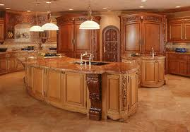 Custom Built Kitchens Awesome Design