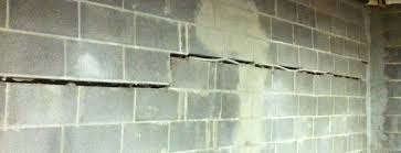 5 most common causes for bowing walls in atlanta ga