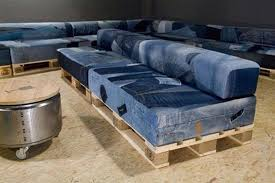 pallet furniture ideas. VIEW IN GALLERY Pallet Lounge4 Furniture Ideas U