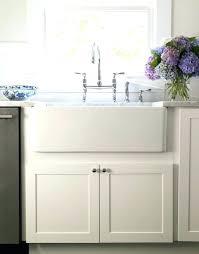 double bowl farm sink double farmhouse kitchen sinks 33 farmhouse within white farm sink decorating