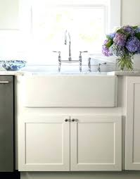 30 white fireclay farmhouse sink home and sink intended for white farm sink plan