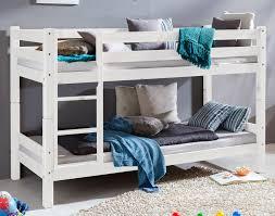 Etagenbett Hochbett Doppelbett Kinderbett Mod Bt809 Kiefer Massiv Hochbett Doppelbett