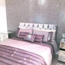 glitter wallpaper for bedroom glitter wallpaper for bedroom sparkle wallpaper bedroom studio g raspberry fabric silver glitter wallpaper bedroom ideas