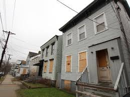 Ordinance to bat abandoned homes in New Brunswick goes unenforced