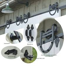 architecture old fashioned rolling door hardware 5600 pertaining to antique barn rollers remodel 10 coat rack