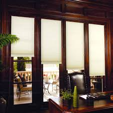 Office Window Treatments blinds shades & shutters jr floors and window coverings 4646 by xevi.us