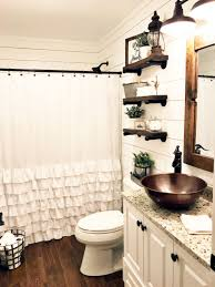 farmhouse bathroom ideas. Farmhouse Bathroom Ideas For Small Space (34)