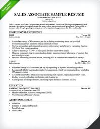 Outside Sales Rep Resume Sales Representative Resume Outside Sales ...