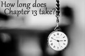 Image result for bankruptcy timeline chapter 13