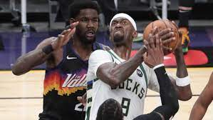 Phoenix Suns face win-or-go-home Game 6