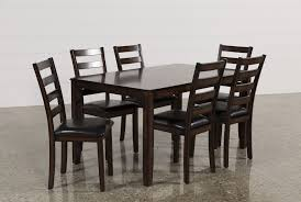 diner table sawyer 7 piece dining set signature