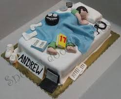 Boy 16th Birthday Cake Ideas Google Search Things I Love 18th